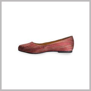 SALEHA FLATS ( RED )
